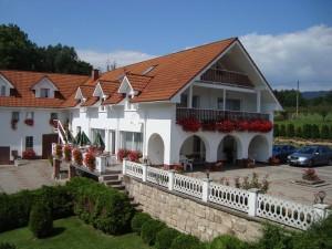 Penzion Žernov - ubytování v Českém ráji